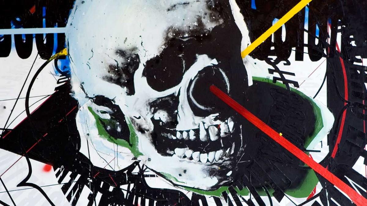 Une entrevue post-punk : Sylvain Bouthillette dans un monde post -