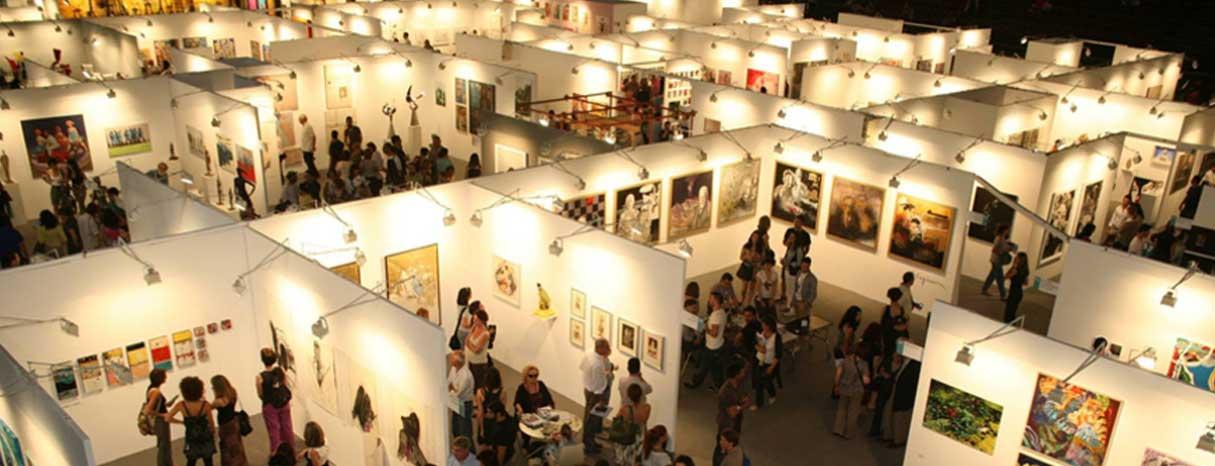 Feux Forêt : Bang! À Art-Athina