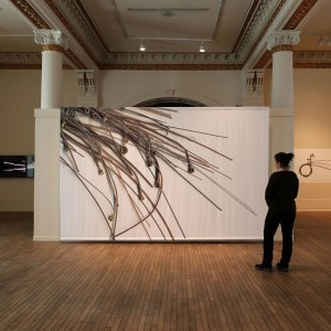Bling 01 au Musee des Beaux-Arts de Sherbrooke, 2015