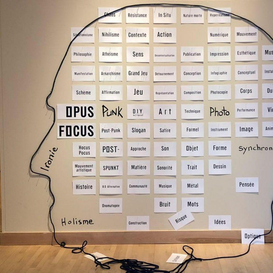 Opus Focus at MACBSP