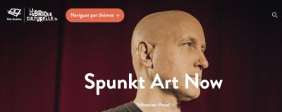 Spunkt Art – La Fabrique Culturelle